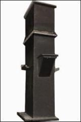 Elevator kovshevy LG-160