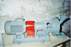Истиратель дисковый ИД - 250