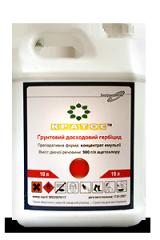 Кратос(Харнес) гербицид