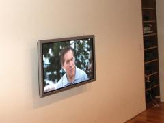 Установка LED, LCD, ЖК телевизоров, плазменных