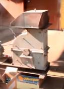 Дробилка алюминиевых банок