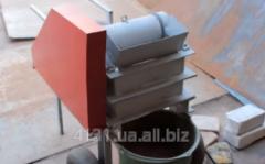 Дробилка отходов строительных материалов