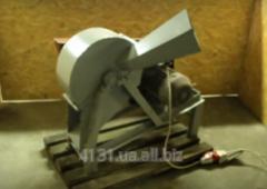 Дробилка для отходов древесины