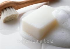 Antibacterial soap