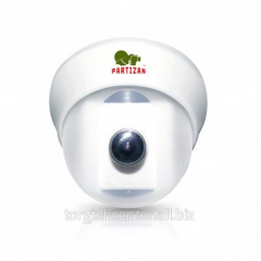 Dome camera Partizan CDM-236SM HD v 3.0