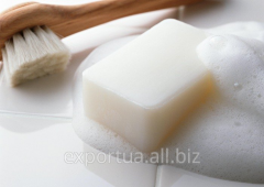 Organic Soap for export