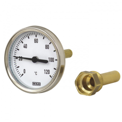 Bimetallic thermometer Model 46