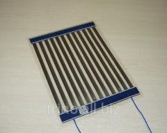 Heater for terrariums