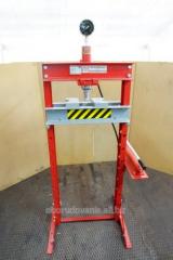 Hydraulic press Holzmann WP 20H HOLZMANN Austria