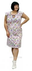 Женская ночная сорочка VVL-Tex (159)