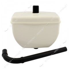 Tank for a toilet bowl plastic Vinogradovo (with a