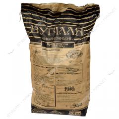 Charcoal 2, 5 kg No. 748070