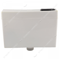 Tank for a toilet bowl plastic Vinogradovo Plosky