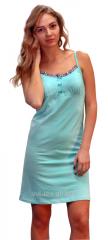 Женская ночная сорочка VVL-Tex (165)