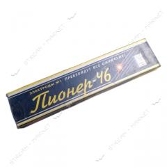 Электроды 'Пионер' АНО-46,  3,  0 мм,  1 кг...