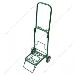 Wheelbarrow gospodarsky No. 1 (polymer) round bar
