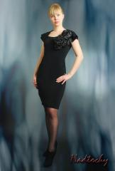 Платья вечерние