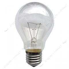 Лампа ЛЗП Львов 230В 25Вт Е27 100 шт. 515035