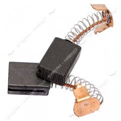 Coal brushes to the ShchE electric tool 6х10х14