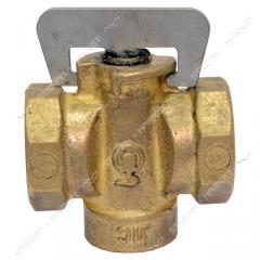 Crane gas pith 20th No. 877966