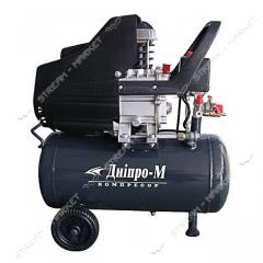 Compressor air piston PVK24-1 of Dn_pro-M No.