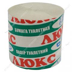 LUXURY toilet paper (unitary enterprise. 20