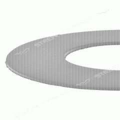 Мембрана (SOLO) черная 276610