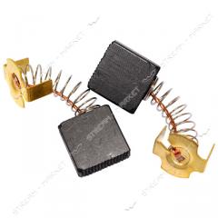 Coal brushes to the ShchE electric tool 7х17х25