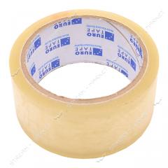 Adhesive tape of transparent 45 mm x 61 m No.