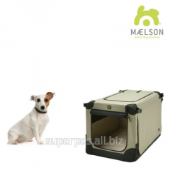 Boxing carrying frame Maelson Soft Kennel 62