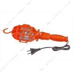 Portable lamp (Lemira) of 15 meters, 250B, 60 W