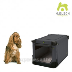 Boxing carrying frame Maelson Soft Kennel 72