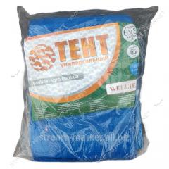 Polypropylene waterproof Awning of 65 g/m2 2m*3m