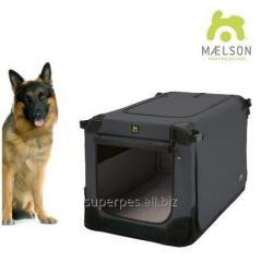 Boxing carrying frame Maelson Soft Kennel 105