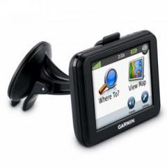 GPS Garmin nuvi 30 navigator of Navlyuks