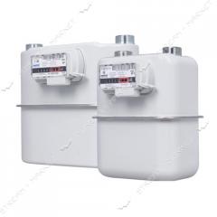 Gas meter of METRIX G2, 5 d32 (membrane) No.