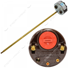 The TW RTM 15A - 15A thermostat, without thermal