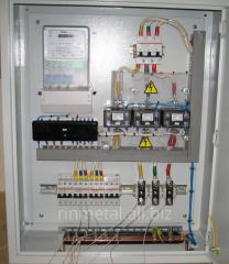 We produce shield input switching SCHVR,