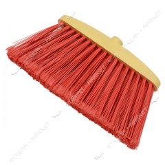 The broom without COMBI handle polypropylene No.