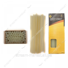 Set of glue sticks of ZYP (420-152) 11*300 of mm,