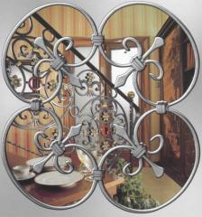 Изготовление кованых изделий  в Хмельницке и области