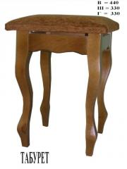 Stools from a beech