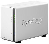 Сетевой накопитель Synology DS214SE