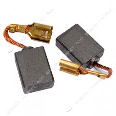 Coal brushes to the ShchE 6, 5х12, 5х17 electric