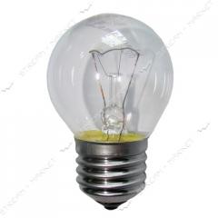 Лампа декоративный шар Львов P45 230В 60Вт...