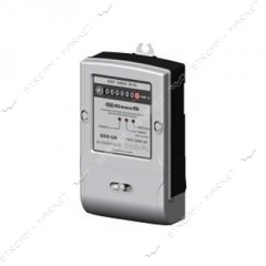 No. 207021 GROSS 1f (5-50A) 220V electric meter