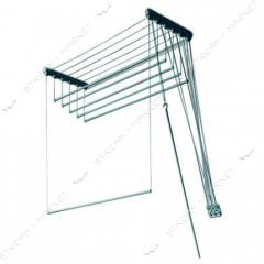 Dryer ceiling 200-D5 (2000х60х60) No. 861365