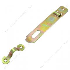 Slip door Small (Zinc) No. 109951