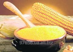 Крупа кукурудзяна
