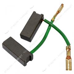 Coal brushes to the ShchE 6, 3х8х20 electric tool
